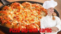 Pizza Dip with Garlic Knots! Recipe - Food City