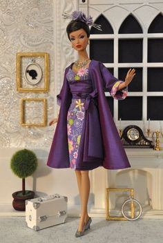 US $225.00 New in Dolls & Bears, Dolls, Barbie Contemporary (1973-Now)