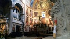 Luis Seiwald - Energy Art - Dom Santa Maria Assunta - Pisa - Italien