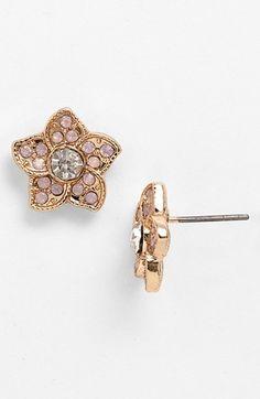 #BP.                      #Jewelry                  #Flower #Stud #Earrings #(Juniors)                  BP. Flower Stud Earrings (Juniors)                                            http://www.snaproduct.com/product.aspx?PID=5175872