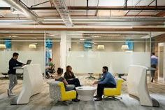 interior spaces with linked pods - Google Search