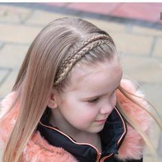 65 young girl's braid hairstyles mother could try for their princess - Page 21 of 32 - Beautrends Box Braids Hairstyles, Pretty Hairstyles, Simple Hairstyles, Hair Dos For Kids, Young Girls Hairstyles, Medium Hair Styles, Long Hair Styles, Long Box Braids, Beautiful Braids