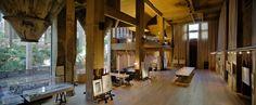 La Catedral |Ricardo Bofill Taller de Arquitectura