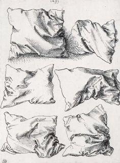 Albrecht Durer Six Pillows