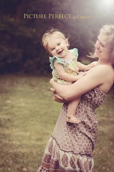 Be Inspired: Mom and Child » Confessions of a Prop Junkie