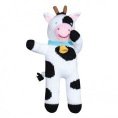 Cow Leen The Spotted Cow