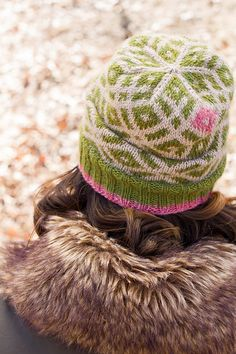 Juniper Moon Farms Veliki Hat and Mittens Juniper Moon Farm released Veliki Hat…