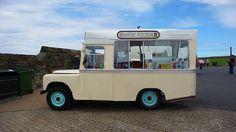 Whitby Ice Cream