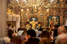 Să nu plecați din biserică mai înainte de a se termina Liturghia, pentru că veți pierde harul ce-l primiți – Sfântul Varsanufie   La Taifas Chandelier, Faith, Ceiling Lights, Decor, Candelabra, Decoration, Chandeliers, Loyalty, Decorating
