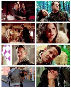 Awesome Regina and Robin