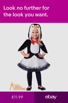 aa7e83fed2b2 15 Best penguin fancy dress images