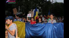 PROTEST de Strada 2 iulie 2017-Radioumbrela.ro 5 Internet Radio, Musica