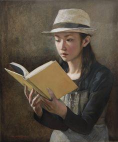LecturImatges: la lectura en imatges - Ogiso Makoto