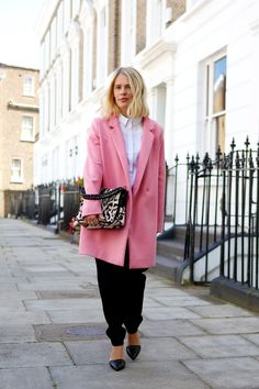 We The People | love this coat
