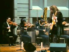 Yngwie Malmsteen - Live with Orchestra