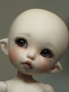 ***~Fairyland New Pukifee Ante Custom Face Up, Lati, Tiny BJD~*********ONE DAY!* in Dolls & Bears, Dolls, By Brand, Company, Character, Dollfie & BJDs, Tiny & Anthro | eBay