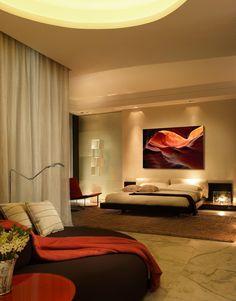 Miami, Modern, Bedroom Design by Pepe Calderin Design
