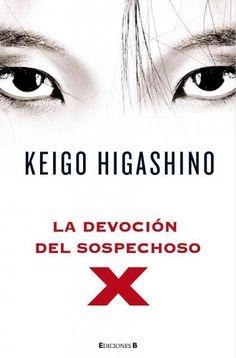 La devocion del sospechoso X / The Devotion of Suspect X
