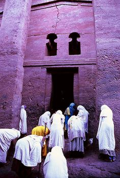ETHIOPIA by BoazImages on Flickr.Lalibela, Ethiopia