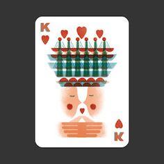 jocundist: 52 aces