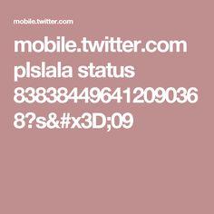 mobile.twitter.com plslala status 838384496412090368?s=09