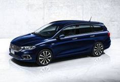 TIPO Station Wagon 1,6 MULTIJET Euro 6 SW