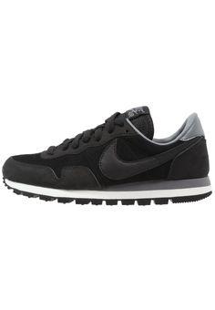 6cfe1b52c38b87 AIR PEGASUS  83 - Sneaker low - black cool grey dark grey - Zalando.de. Nike  Air Max ...