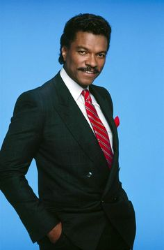 Billy Dee Williams Billy Dee Williams