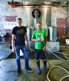 Best NEW Breweries of Indianapolis 2014: Indiana City Brewing Company