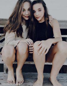 #ZieglerMaddie photoshoot with dylan robbins