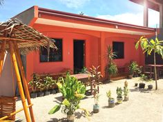 Our studio rooms in Bantayan Island with private bathroom and air-condition - perfect for couples and solo travelers. Bantayan Island, Extra Bed, Studio Room, Travel Tours, Cebu, Santa Fe, Entrance, Studios, Outdoor Decor