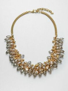 Alexis Bittar - Imperial 8MM-12MM Grey Round Shell Pearl, Lucite & Crystal Flower Torsade Necklace - Saks.com