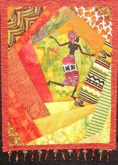 Gwen Maxwell-Williams Journal quilts