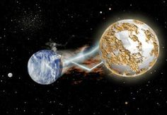 The 2012 Pole-Shift, The 2013 Solar Storm, Earth Anomalies & The Nibiru/Planet X Connection