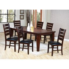 1000 images about kitchen table on pinterest dining for Dining room tables jacksonville nc