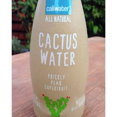 Hydrate and revive with prickly pear cactus. #DesertDiscovered   #cactuswater #cactusfruit #madeinCali #superfruit #glutenfree #vegan #VegansofIG #whatvegansdrink #cleanse #Caliwater