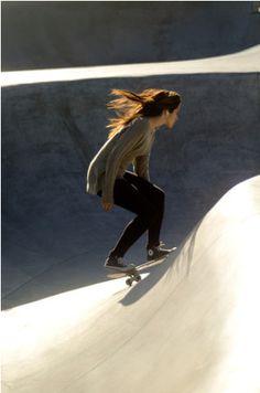 #Skater #Girl
