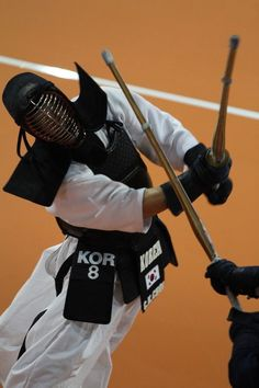 Kendo Championships in The Fight Game by gwt123 - Tapiture