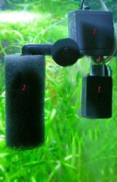 Simple CO2 diffusor - 99.9% efficiency - DIY Aquarium Projects - Aquatic Plant Central