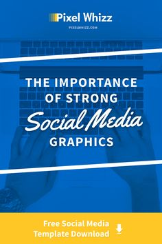 Social Media Graphics have never been more important. Learn to boss social by…
