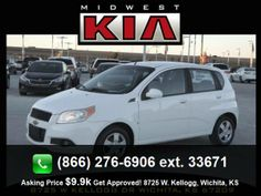 2009 Chevrolet Aveo Aveo5 LS Hatchback   Rear Shoulder Room: 52.8, Tire Pressure Monitoring System, Body-Colored Bumpers, Type Of Tires: As, Coil Rear Spring, Torsion Beam Rear Suspension, Rear Bench, Tires: Width: 185 Mm, Curb Weight: 2, Audio System Security,