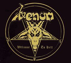 Welcome to Hell - Venom | Songs, Reviews, Credits | AllMusic