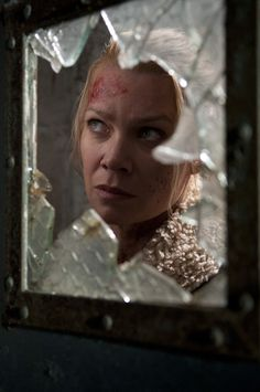 "The Walking Dead - Season - ""Prey"" Walking Dead Tv Series, Walking Dead Season, Fear The Walking Dead, Laurie Holden, Dead Images, Talking To The Dead, Dead Man, Have Time, Dead Inside"