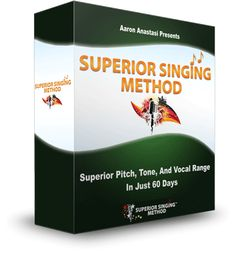 Superior Singing Method - Vocal Improvement System — Superior Singing Method