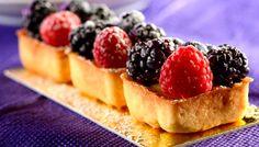Empreendedora investe em sobremesas sofisticadas para restaurantes - Revista Food Magazine