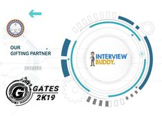 InterviewBuddy™ offers live & on-demand virtual face-to-face mock interview with industry experts. Get constructive feedback and tips to improve. Collaboration, Interview, Chart, Events, Face, Gifts, Presents, Faces, Favors