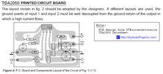 "tda2050 amplifier circuit TDA2050 ""tda2050 amplifier circuit"" - Google Search"