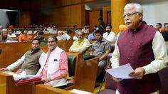 Haryana Assembly unanimously passes the Reservation Bill - http://www.sharegk.com/curent-affairs/actandbill/haryana-assembly-unanimously-passes-reservation-bill/ #gk #GeneralKnowledge #Quiz #Awareness #InterviewQuestion  #EntranceExam #OnlineTest #Aptitude #BankExam #GovtExam