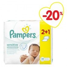 Μωρομάντηλα Pampers Sensitive 2+1 Δώρο Baby Care, New Baby Products, Personal Care, Face, Personal Hygiene, Faces, Facial, Newborn Care