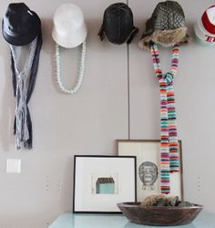from Tin Can to Wall Hanger - <3 this idea def. gonna try